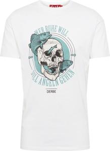 T-shirt Derbe z krótkim rękawem z dżerseju