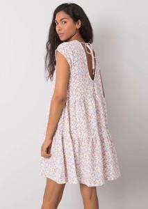 Sukienka Promese midi bez rękawów oversize