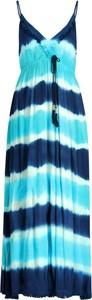 Sukienka My Twin midi w stylu casual