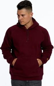 Czerwona bluza Carhartt WIP