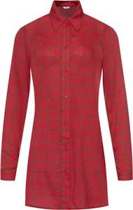 Czerwony strój kąpielowy Guess
