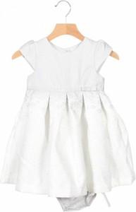 Sukienka dziewczęca mothercare