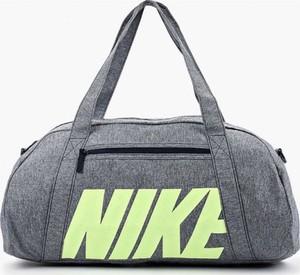 nowe przyloty sprzedawca hurtowy Pierwsze spojrzenie torba nike szara - stylowo i modnie z Allani
