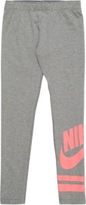 Legginsy dziecięce Nike Sportswear
