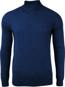 Sweter Brave Soul z bawełny
