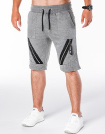 Spodenki Ombre Clothing z dresówki