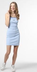 Sukienka Tommy Jeans na ramiączkach mini