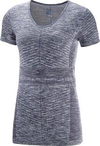 T-shirt Salomon w sportowym stylu