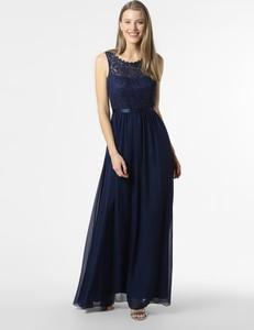 Sukienka SUDDENLY Princess maxi bez rękawów