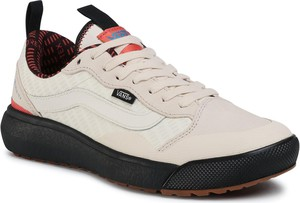 Buty sportowe Vans sznurowane z goretexu