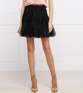 Spódnica Red Valentino z tiulu mini