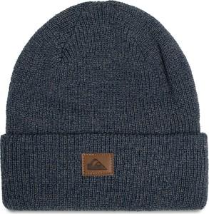Niebieska czapka Quiksilver