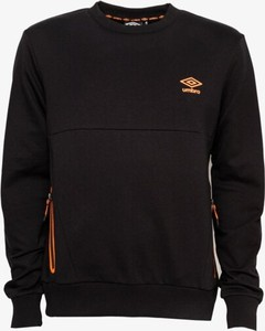 Czarna bluza Umbro