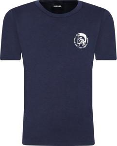Koszulka dziecięca Diesel z krótkim rękawem