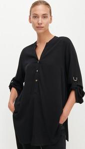 Bluzka Reserved w stylu casual z długim rękawem