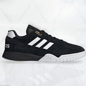 Czarne buty sportowe Sneakers