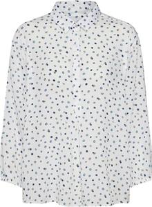 Koszula edc by Esprit z szyfonu