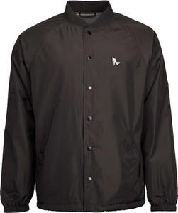 Brązowa kurtka Santa Cruz w stylu casual