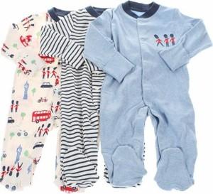 Odzież niemowlęca John Lewis