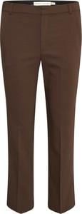 Spodnie InWear w stylu retro