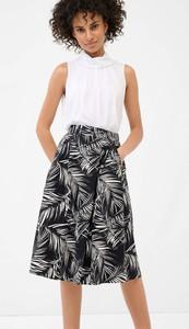 Spódnica ORSAY z tkaniny w stylu casual midi