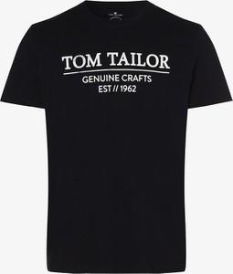 T-shirt Tom Tailor z dżerseju