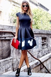 Sukienka Ivet.pl midi