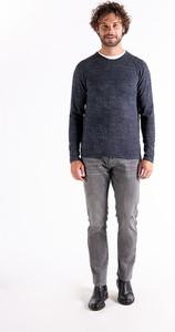 Sweter MEXX z wełny w stylu casual