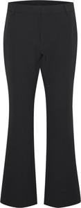 Czarne spodnie Denim Hunter
