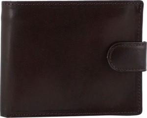 b6a70699d1a94 portfele męskie skórzane małe - stylowo i modnie z Allani