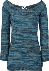 Niebieski sweter innocent