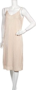 Sukienka Kappahl w stylu casual na ramiączkach z okrągłym dekoltem
