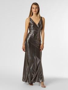Sukienka Ralph Lauren kopertowa