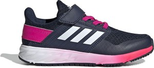 Buty sportowe dziecięce Adidas w paseczki