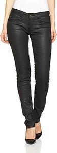 Czarne jeansy Garcia