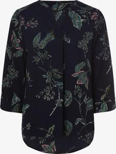 Bluzka Vero Moda w stylu casual z długim rękawem