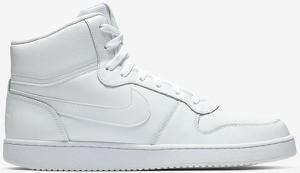 Buty Ebernon Mid Nike (białe)