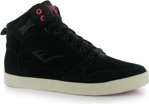 Buty sportowe Everlast z płaską podeszwą