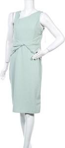 Sukienka Luxe By Dorothy Perkins z okrągłym dekoltem