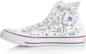 Converse SNEAKERS CHUCK TAYLOR ALL STAR CANVAS L 167397C