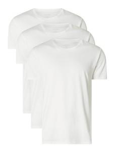 T-shirt Calvin Klein Underwear z bawełny z krótkim rękawem w stylu casual