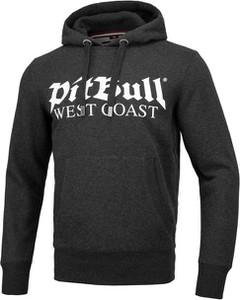 Bluza Pit Bull w młodzieżowym stylu z nadrukiem