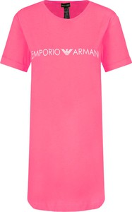 Sukienka Emporio Armani