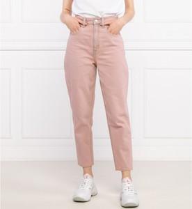 Jeansy Tommy Jeans w stylu casual