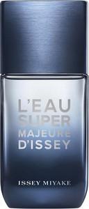Issey Miyake, L'Eau Super Majeure D'Issey, woda toaletowa, spray, 100 ml