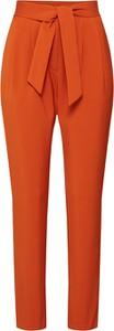 Pomarańczowe spodnie 4th & Reckless w stylu casual