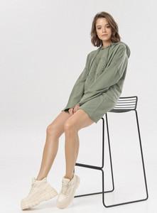 Zielona bluza born2be