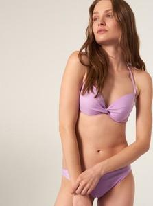Fioletowy strój kąpielowy Sinsay w stylu casual