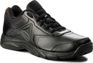 Buty reebok - work n cushion 3.0 bs9524 black