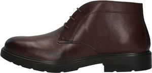 Buty zimowe Igi & Co sznurowane